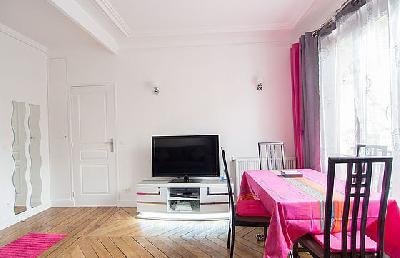 Location appartement 2 pièces Noisy le Grand