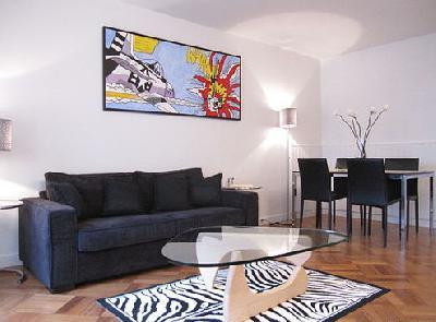 Location appartement 2 pièces Nanterre