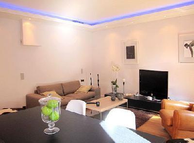 Bel appartement meublé 34 m² à 5 Rue Ravez