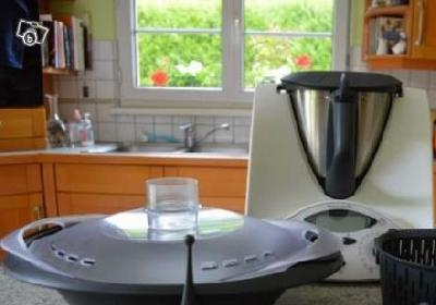 Appareil culinaire thermomix tm5