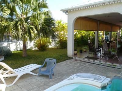 Villa 4 pièces 110 m2 au Port