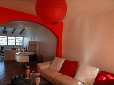 Villa 5 pièces 120 m2 à Camopi