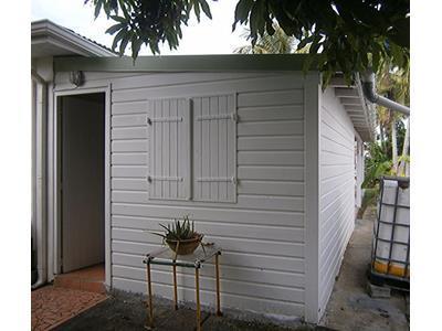 Maison F4 à 300 m de la plage