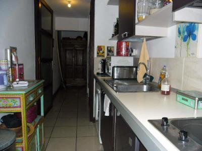 Appartement 2 pièces 57,85 m2 SUR ST GILLES LES BAINS