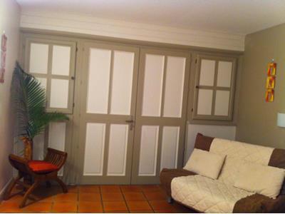 Appartement 1 pièce 30 m2