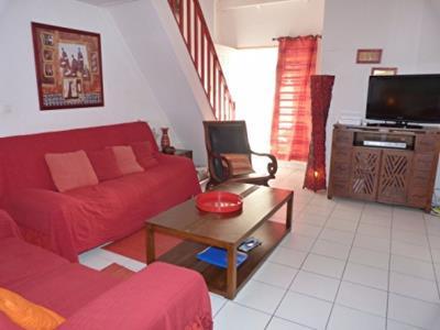 Appartement T3+ mezzanine