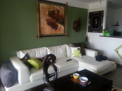LAMENTIN/Acajou: appartement T2 dans résidence sécurisée