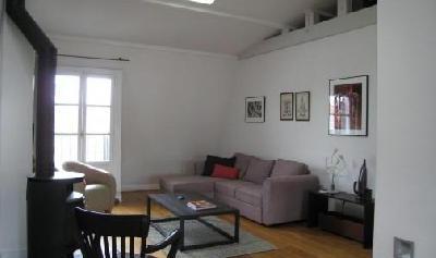Superbe et lumineux appartement 2 pièces de 56m²