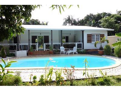 Villa 6 pièces 142 m2 à Saint-Joseph?