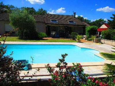 Vente de villa moindre co t annonce immo vente villa for Cout piscine couverte