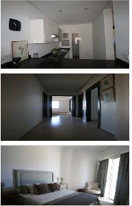 Appartement vue mer Asilah beralmar