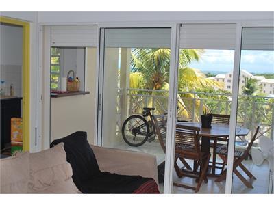 Appartement T3 de 54,32 m²