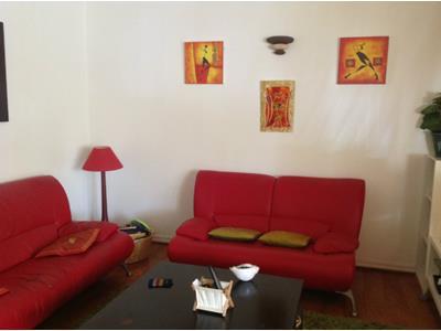 Superbe appartement de type T3