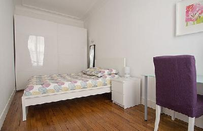 Confortable 2pièces 40m² meublé sur Nivelles