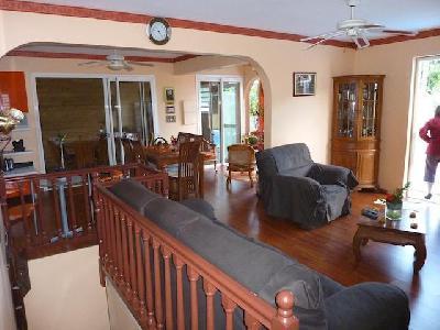 Villa 168 m2 à la MONTAGNE