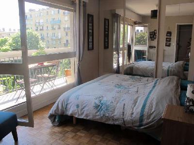 location appartement 3 pièces 45m2