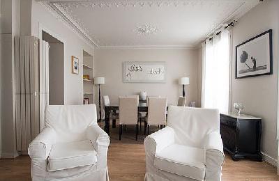 Appart 1 Chambre 64m2 Prox EM Bordeaux