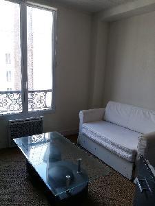 Location meublée Appart T1 bis 24m² Centre Talence proche Campus