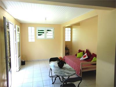 Maison T5 à Saint-Philippe