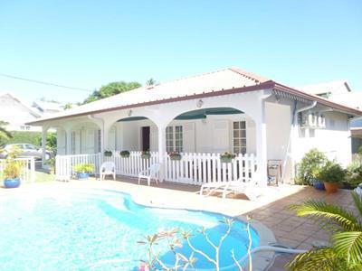 Villa 5 pièces 145 m2 à Saint-Pierre