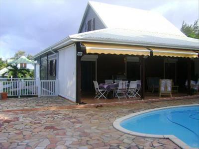 Villa 4 pièces 135 m2 à Sainte-Anne