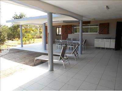 Villa 5 pièces 136 m2 à Carbet