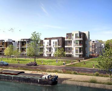 echange appartement T1 tipe f2 contre T3,T4 URGANT immobilier 3F