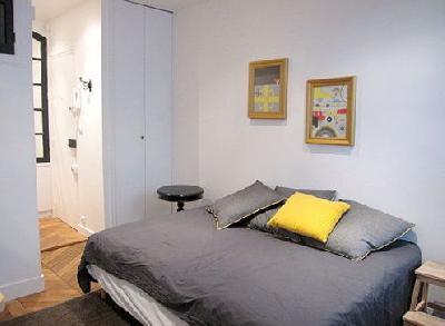 Studio meublé incluse Nimes