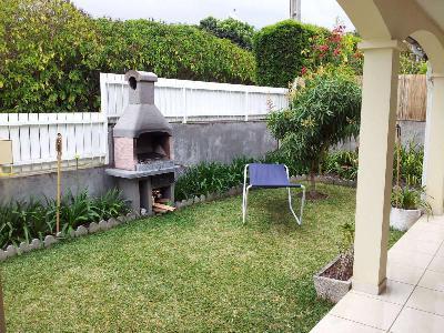 Villa F4 avec jardin Sainte-Suzanne