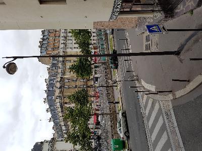 Exchange LOGIREP APPARTEMENT F3 PICPUS contre F2 paris ou banlieue proche