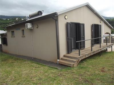 SAINTE MARIE maison P4 de 105 m²