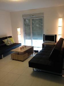 Appartement type T2 à 10mn de la petite France