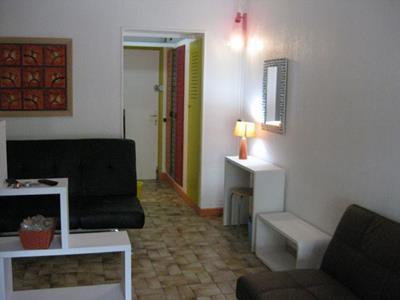 Appartement 1 pièce 23 m2