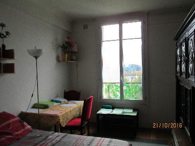 Echange 3p contre 2 p ou 1 grande p arrondissements 16-15617 PARIS HABITAT