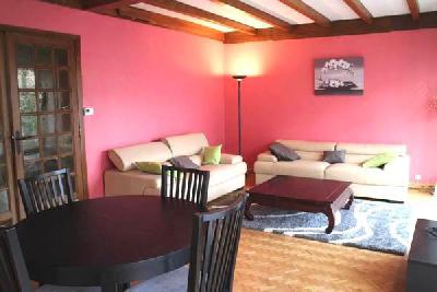 Appartement 2 pièces 71 m²,
