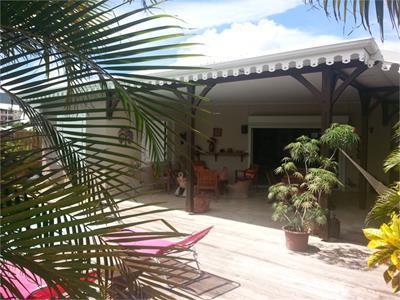 Maison T4 de 230 m² à Matoury