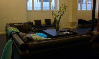 Location Appartement T2 meublé de 76 m² sur Bordeaux