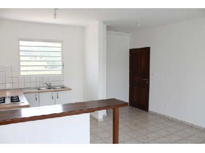 Appartement T3 de 97 m² sur Cayenne