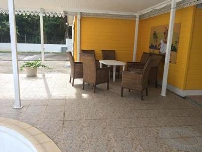 Villa 5 pièces 130 m² à Le Lamentin