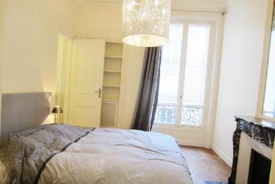 Appartement meublé 3 pièces de 55 m² à Marseille 13015