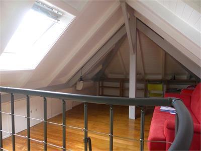 Maison P5 + mezzanine avec garage