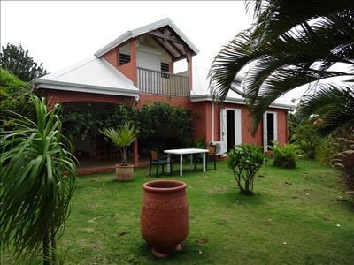 Villa de standing T4
