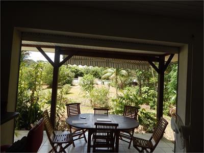 Villa T5 de 155 m²