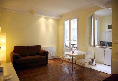 Appartement Proche du métro Créteil-Préfecture