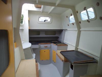 Petite annonce Catamarans - photo no. 2