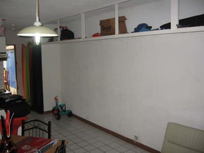 Appartement 1 pièce 35 m2 à Cilaos