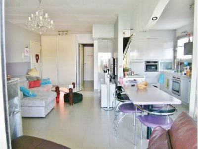 Appartement 4 pièces 151m2