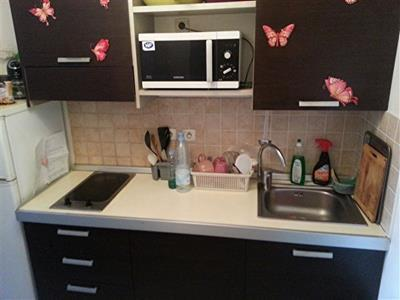 Appartement 1 pièce 32 m2 à Sainte-Clotilde