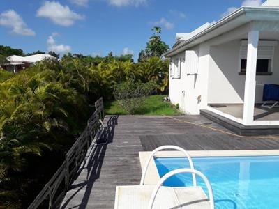Superbe Villa T5 vue mer