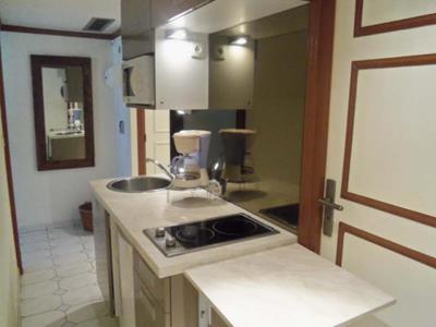 Appartement 1 pièce 42 m2